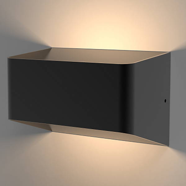 WL16 LED Up/Down Wall Light